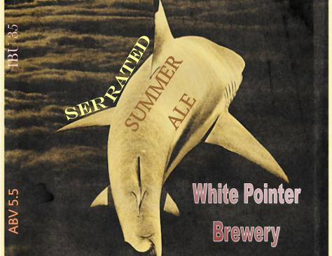 Serrated Summer Ale (1)
